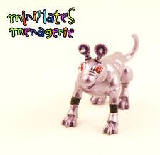 Thundercats Classic Minimates Series 2 Wolfrat