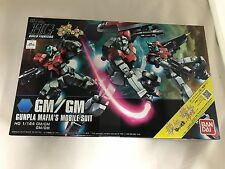 Hgbf Gundam Build Fighters Gm's counterattack Gm / Gm 1/144 scale color-coded