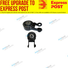 2006 For Toyota Yaris NCP91R 1.5 litre 1NZFE Auto Rear-07 Engine Mount