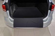 Kofferraummatte mit Ladekantenschutz für VW Passat B8 3G Variant Kombi Bj.2014-