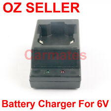 Battery Charger Base for SENCO 6V Gas Framing Nailer Nail gun  5G0001N GT90FRH