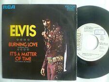 """ELVIS PRESLEY . SG 7"""" - 1972 - VG ++ / VG ++..Promocional"""