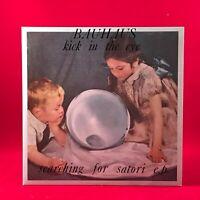 "BAUHAUS Kick In The Eye 1982 UK 7""  Vinyl Single EXCELLENT CONDITION original 45"