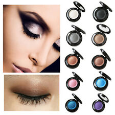 Matte Solid Color Eyeshadow Beauty Eyes Makeup Eye Shadow Palette Cosmetics set