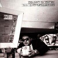 "BEASTIE BOYS ""ILL COMMUNICATION"" CD NEUWARE"
