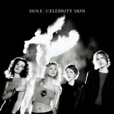 Hole - Celebrity Skin (NEW CD)
