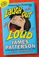 Laugh Out Loud [New Book] Hardcover