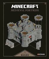 Minecraft: Exploded Builds: Medieval Fortress: An Official Minecraft Book...