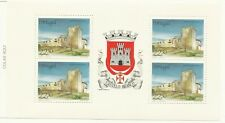 Portugal Chateaux Fort Stronghold Castle Fortress Schloß Festung ** 1986 Carnet