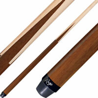NEW Rage RGHH Heavy Hitter Break Pool Cue Stick - Maple - 25 oz. SHIPS FAST