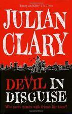 Devil in Disguise,Julian Clary