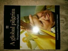 A Global Pilgrim : The Journeys of Pope John Paul II by Chicago Tribune...