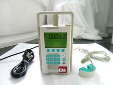 B BRAUN INFUSOMAT FMS COMPACT VOLUMETRIC PERISTALTIC INFUSION IV PUMP*GERMAN*UK