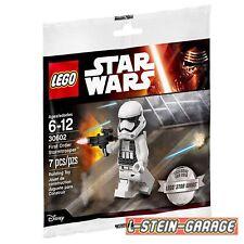LEGO® Star Wars™ Figur 30602 First Order Stormtrooper™ NEU