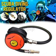 145 PSI Explorer Scuba Diving Dive 2nd Stage Regulator Octopus & Hooka