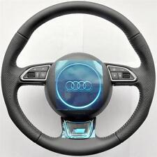 2018 Audi S Line A6 S6 RS6 4G A7 S7 RS7 A8 S8 steering wheel Multifunction