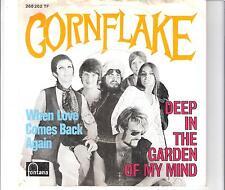 CORNFLAKE - Deep in the garden of my mind      ***Jack Grunsky***