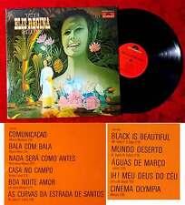 LP Elis Regina: Elis Regina Show (Polydor 2480 160) D