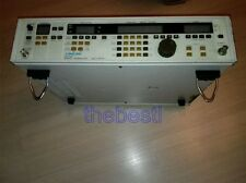 1 PC Used FM/AM Signal Generator Jung Jin JSG-1051B In Good Condition