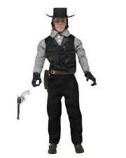 THE HATEFUL EIGHT MOVIE 8IN CLOTHED FIGURE Joe Gage (Michael Madsen)