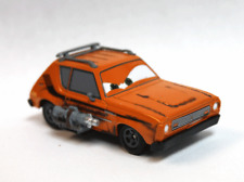 Disney Store Cars Diecast 1:43 Grem  Weapon without pack Sounds needs Batteries
