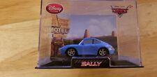 Disney Pixar Cars Sally Die Cast 1:43 Scale Car Model.