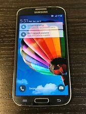 Samsung Galaxy S4 SGH-I337 - 16GB - Black Mist (AT&T) Smartphone