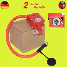 Batteriekabel Pluskabel Überlastschutz  Für BMW 3er E90 E91 E92----61129217031