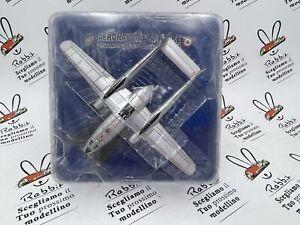"Die Cast "" Fairchiild C-4.2oz 2° Grup. 46 Aereobrigata "" Aeronautics Military"