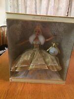 Barbie Holiday Celebration Special Year 2000 Edition y2k doll mattel NIB