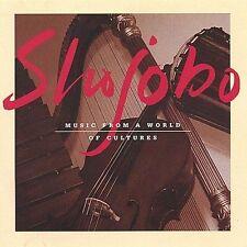 Shojobo * by Boris Goldmund (CD, Mar-2003, Vibrant Strings)