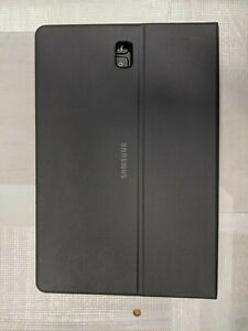 Samsung EJ-FT830UBEGUJ Galaxy Tab S4 Book Cover Keyboard, Folio - Black (5/10)