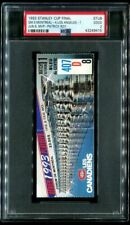 PSA Ticket Hockey 1993 Stanley Cup Final GM5 Clincher Montreal Canadiens PSA 2