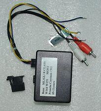 Caja De Fibra Óptica Mercedes para nuestras unidades HL (hualingan) (m.o.s.t óptica)