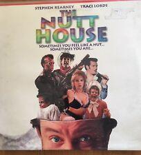 Laserdisc The Nutt House  Sealed