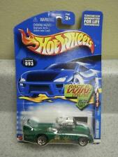HOT WHEELS- DOUBLE VISION- HE-MAN- NO.093- NEW ON CARD- L47