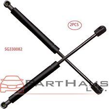 2Qty Liftgate Lift Support Strut Spring Damper Shock For Chevrolet HHR 2006-2011