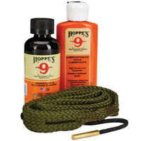Hoppes 22 Caliber Pistol Cleaning Kit Clam 110022