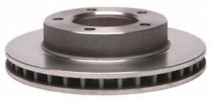 Frt Disc Brake Rotor  Aimco  5446