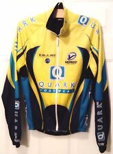 Verge Sport Cycling Bike Wind Racing Jacket XS