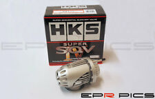 HKS SSQV 4 Sequential Blow off Valve BOV Universel * authentique objet * 71008 AK001