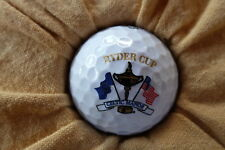 Ryder Cup Golfball..Celtic Manor..2010