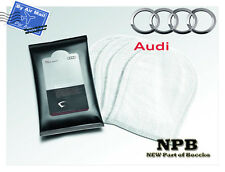 Gloves for cleaning interior Audi Genuine accessories