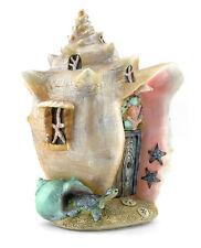Miniature Dollhouse Fairy Garden - The Conch Condo - Accessories