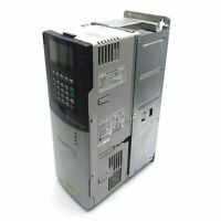 Mitsubishi AC Drive Freqrol-Z120 FR-Z120-0.4K-UL .5 HP 230 V With Out Keypad
