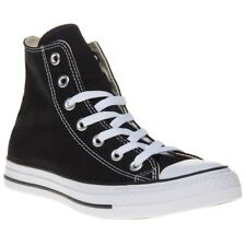 Converse All Star Hi Black M9160c Unisex Size UK 6 EUR 39