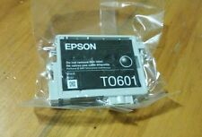 Epson T0601 BLACK ink printer c68 c88 cx7800 cx4800 cx3800 cx5800f to601 60
