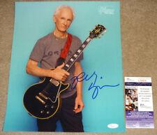Robby Krieger Signed 11x14 Photo Autographed, The Doors, Guitarist JSA COA