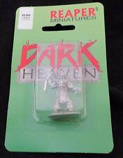 Reaper Dark Heaven Zombie 02102