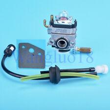 Carburetor Fuel Line Filter Kit ForHONDA GX31 GX22 FG100 Carb Mini Tiller Engine